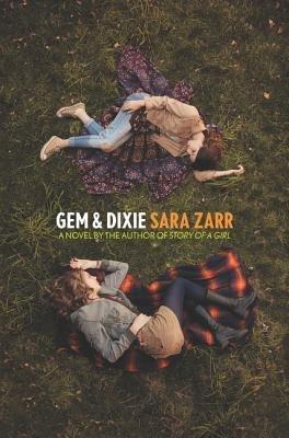 Cover of Gem & Dixie