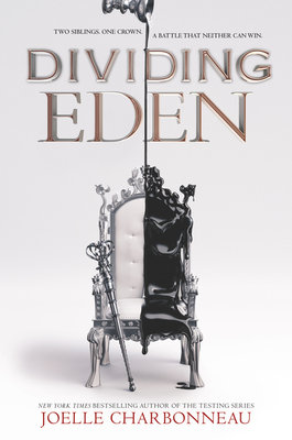 Cover of Dividing Eden