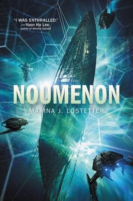 Cover of Noumenon