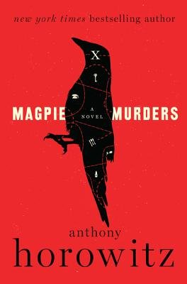 Cover of Magpie Murders