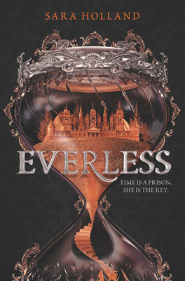 Cover of Everless