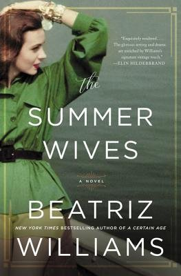 Cover of The Summer Wives