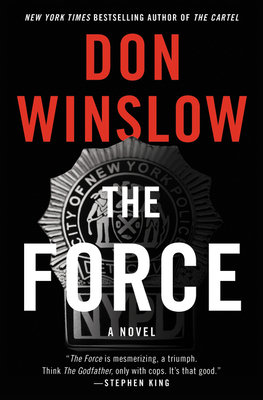 Cover of The Force