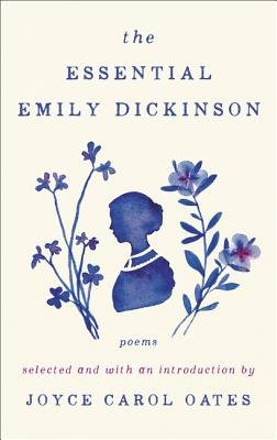 Cover art for The Essential Emily Dickinson