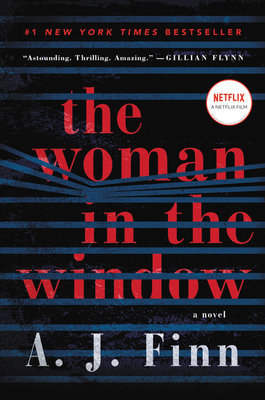 Cover of The Woman in the Window