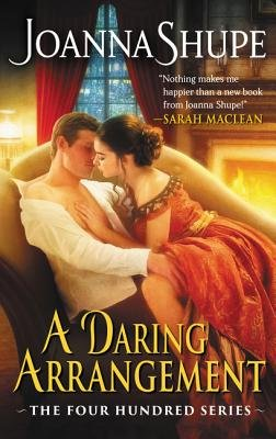 Cover of A Daring Arrangement: The Four Hundred Series
