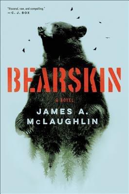 Cover of Bearskin