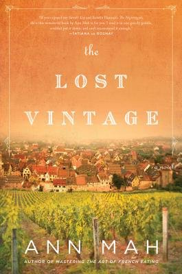 Cover of The Lost Vintage