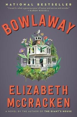 Cover of Bowlaway