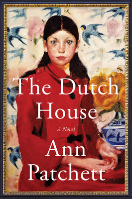 Cover of The Dutch House