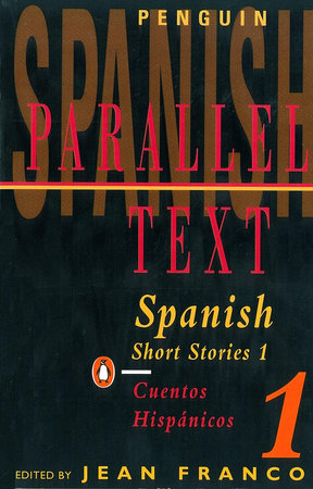 Spanish Short Stories 1