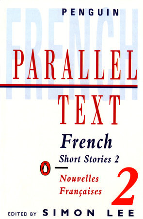 French Short Stories 2