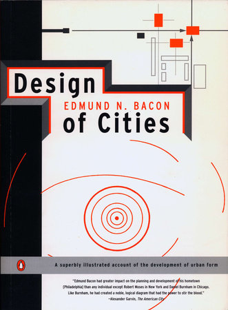Design of Cities