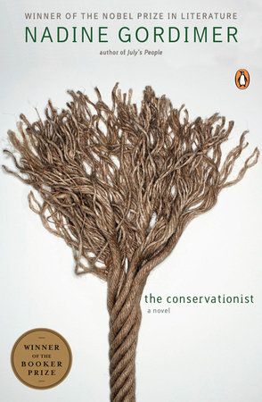 The Conservationist