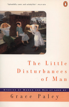 Little Disturbances of Man
