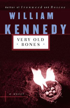 Very Old Bone