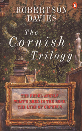 The Cornish Trilogy