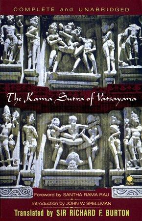 The Kama Sutra of Vatsayana