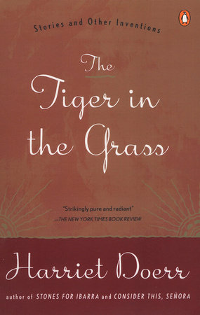 The Tiger in the Grass