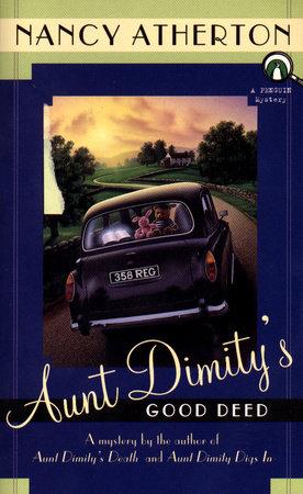 Aunt Dimity's Good Deed