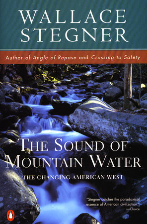 Sound of Mountain Water