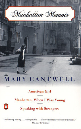 Manhattan Memoir