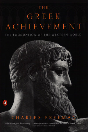 The Greek Achievement