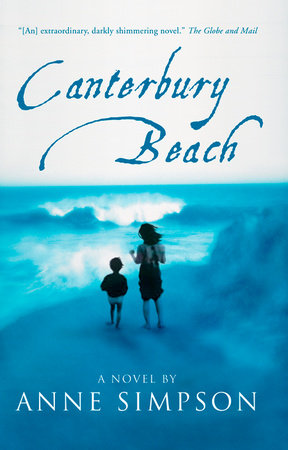 Canterbury Beach
