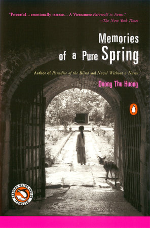 Memories of a Pure Spring
