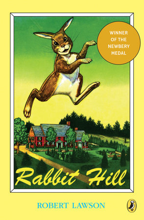 Rabbit Hill (Puffin Modern Classics)