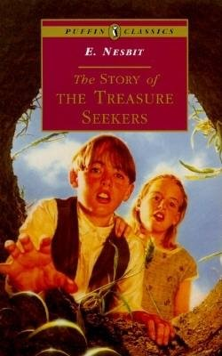 The Story of the Treasure Seekers