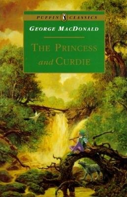 The Princess and Curdie