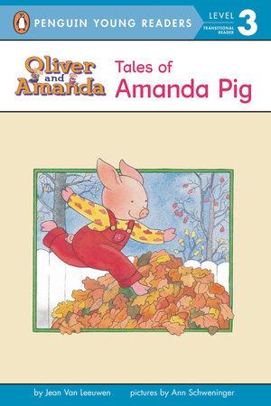 Tales of Amanda Pig