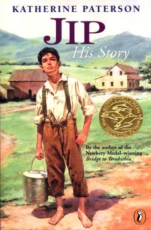 Jip, His Story