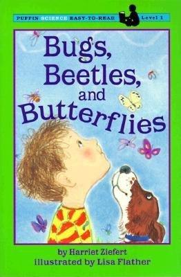 Bugs, Beetles and Butterflies