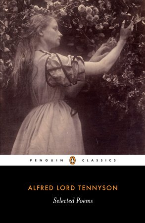 Tennyson: Selected Poems
