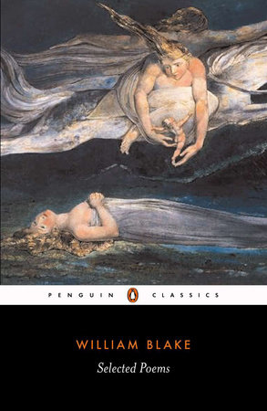 Selected Poems (Blake, William)