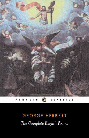 The Complete English Poems (Herbert, George)