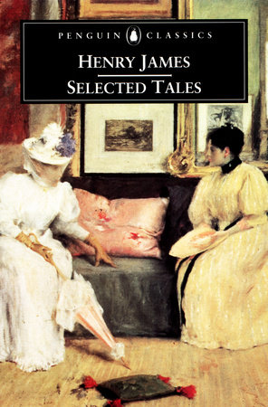Selected Tales (James, Henry)