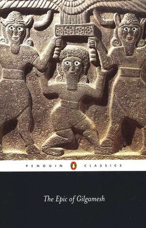 The Epic of Gilgamesh
