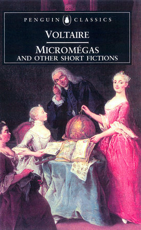 Micromegas and Other Short Fictions