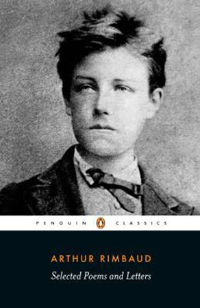 Selected Poems and Letters (Rimbaud, Arthur)