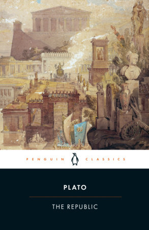 Republic, The (Plato)