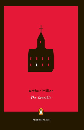 an analysis of the hysteria in the crucible a play by arthur miller Analysis of mass hysteria in act 2 of why arthur miller wrote the crucible act 1 summary of arthur miller's the crucible presented by.