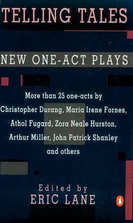 Telling Tales and Other New One-Act Plays