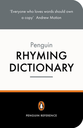 The Penguin Rhyming Dictionary