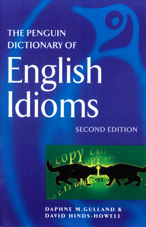 Dictionary of English Idioms, The Penguin