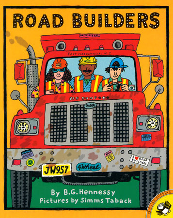 SE The Road Builders