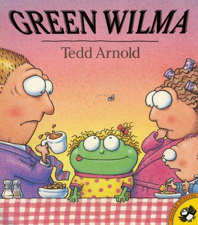 Green Wilma