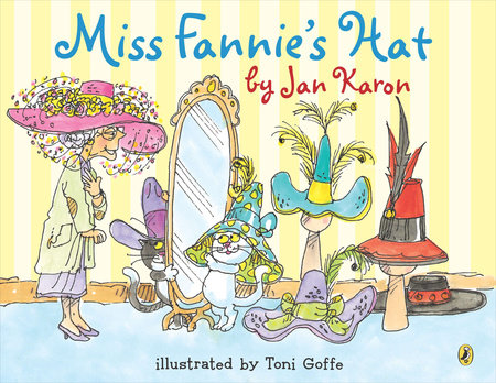 Miss Fannie's Hat